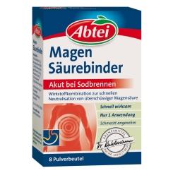 Abtei Magen Säurebinder Pulver