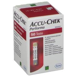 ACCU-CHEK® Performa Teststreifen