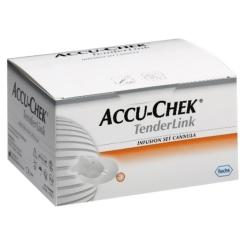 ACCU-CHEK® TenderLink 17 mm