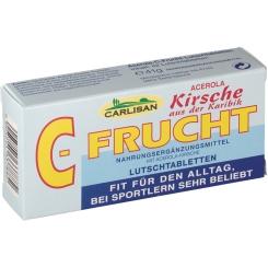 ACEROLA Kirsche C-Frucht