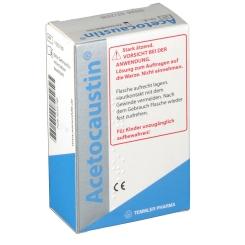 Acetocaustin® Warzenmittel