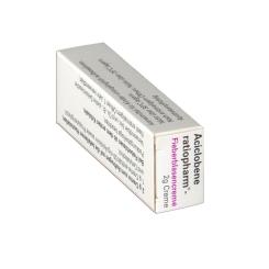Aciclobene ratiopharm® Fieberblasencreme