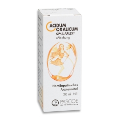 ACIDUM OXALICUM Similiaplex®