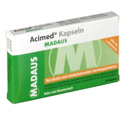 Acimed® Kapseln