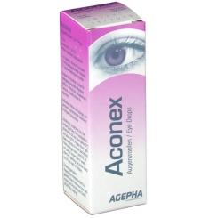 Aconex Augentropfen
