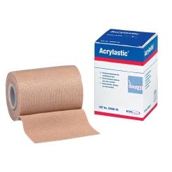 Acrylastic® längselastische Binde 2,5m x 6cm