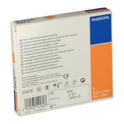 ACTICOAT FLEX 3 5 cm x 5 cm