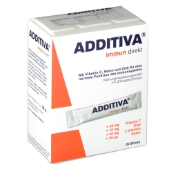 ADDITIVA® immun direkt