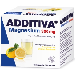 ADDITIVA® MAGNESIUM 300 mg N