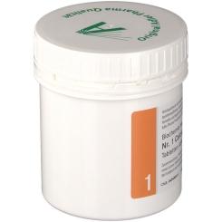 Adler Schüssler Salze Nr. 1 Calcium fluoratum D12