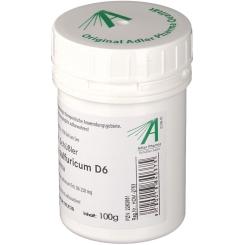 Adler Schüssler Salze Nr. 10 Natrium sulfuricum D6
