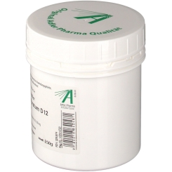 Adler Schüssler Salze Nr. 18 Calcium sulfuratum D12