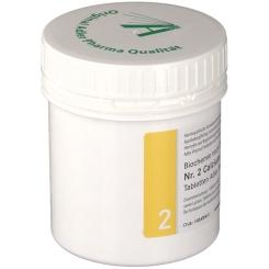 Adler Schüssler Salze Nr. 2 Calcium phosphoricum D6