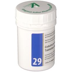 Adler Schüssler Salze Nr. 29 Cobaltum metallicum D12