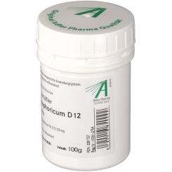 Adler Schüssler Salze Nr. 3 Ferrum phosphoricum D12