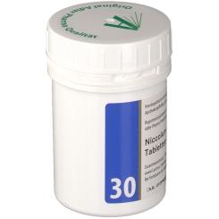 Adler Schüssler Salze Nr. 30 Niccolum sulfuricum D12