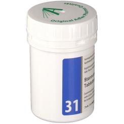 Adler Schüssler Salze Nr. 31 Stannum metallicum D12