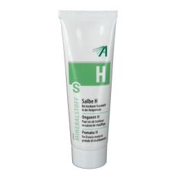 Adler Topics Mineralstoff Salbe H