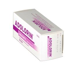 ADOLORIN® IBUFORTE 400 mg