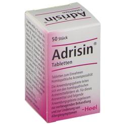 Adrisin® Tabletten