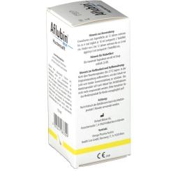 AFLUBIN® akut