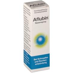 Aflubin® Nasenspray