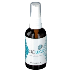 AGWA-Superkolloidales Silberwasser Spray