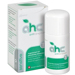 AHC 20 sensitive Antitranspirant