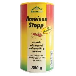 Ahrenshof® Ameisen Stopp