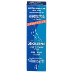 Akileine Nutri-Repair Karité-Regenerations-Creme