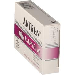 Aktren® 400 mg