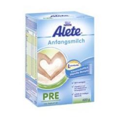 Alete® Pre Anfangsmilch