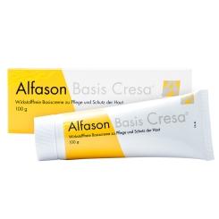 Alfason Basis Cresa®