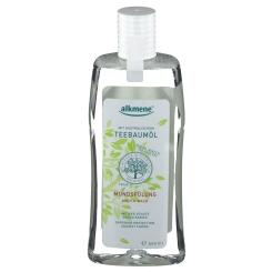 alkmene® Teebaum Mundspülung