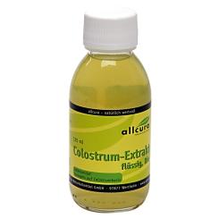 allcura Colostrum-Extrakt flüssig