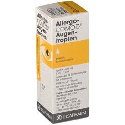 Allergo-COMOD® Augentropfen