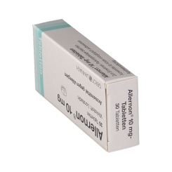 Allernony® 10 mg