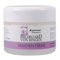 ALpencosmed® Hildegard von Bingen Veilchen Creme