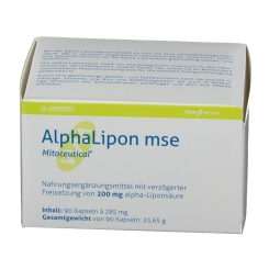 AlphaLipon mse