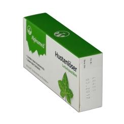 Alpinamed® Hustenlöser-Lutschpastillen