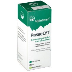 Alpinamed® PasseLYT