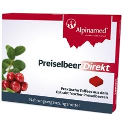 Alpinamed® Preiselbeer Direkt