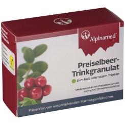 Alpinamed® Preiselbeer