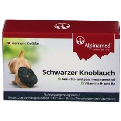 Alpinamed® Schwarzer Knoblauch