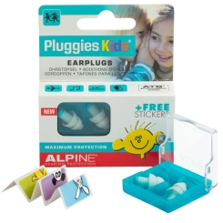 Alpine® Pluggies Kids®