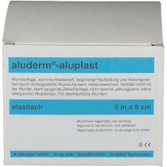 aluderm®-aluplast elastisch 5 m x 8 cm