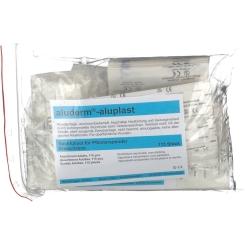 aluderm®-aluplast Nachfüllset für Pflasterspender Erwachsene