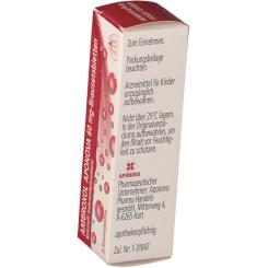 Ambroxol Aponova 60 mg-Brausetabletten