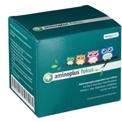 aminoplus® fokus
