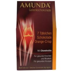 AMUNDA® Gelenkschokolade